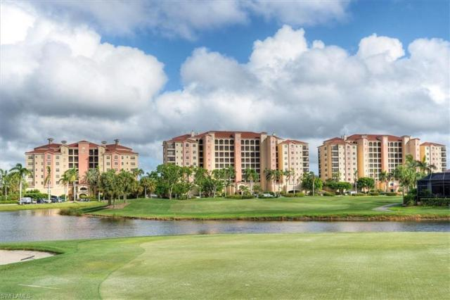 11600 Court Of Palms #705, Fort Myers, FL 33908 (MLS #219045646) :: RE/MAX Realty Team
