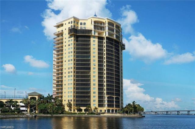 2797 1st St #1805, Fort Myers, FL 33916 (MLS #219045739) :: Clausen Properties, Inc.