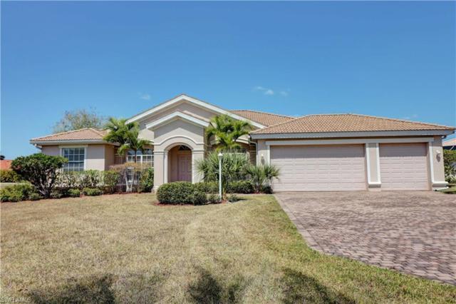 11671 Lady Anne Cir, Cape Coral, FL 33991 (MLS #219045768) :: Royal Shell Real Estate