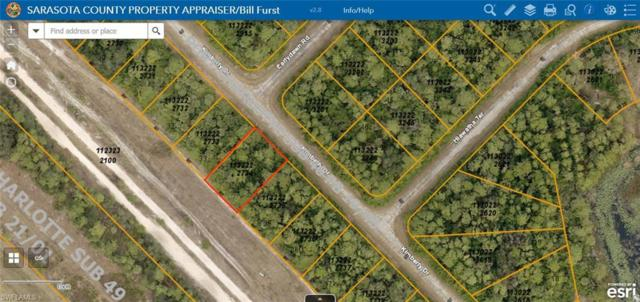 TBD Kimberly Dr, North Port, FL 34288 (MLS #219045806) :: The Naples Beach And Homes Team/MVP Realty