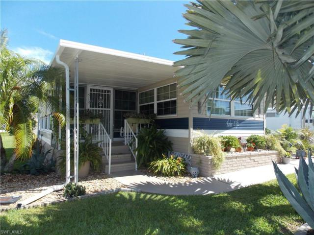 513 Fleetwood St #285, North Port, FL 34287 (MLS #219045979) :: The Naples Beach And Homes Team/MVP Realty