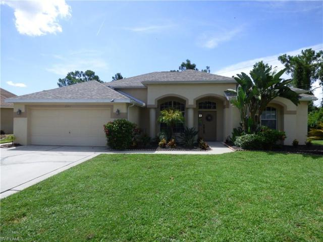 1545 Honor Ct, Lehigh Acres, FL 33971 (MLS #219046053) :: The Naples Beach And Homes Team/MVP Realty