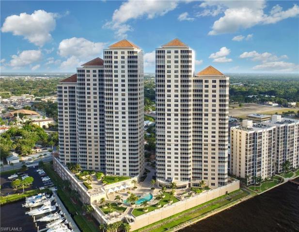 2090 W 1st St F3006, Fort Myers, FL 33901 (MLS #219046081) :: Clausen Properties, Inc.