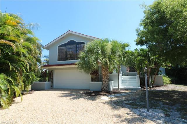 1309 Par View Dr, Sanibel, FL 33957 (MLS #219046199) :: Sand Dollar Group