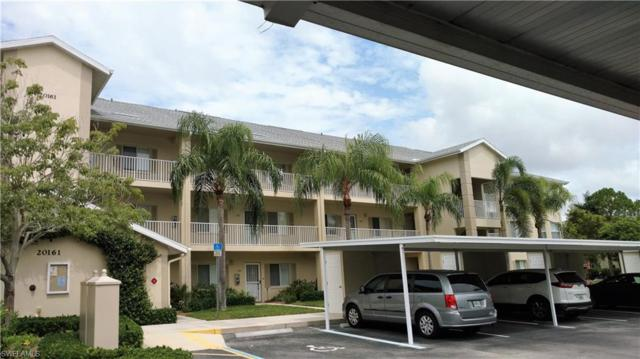 20161 Ian Ct #308, Estero, FL 33928 (MLS #219046372) :: The Naples Beach And Homes Team/MVP Realty
