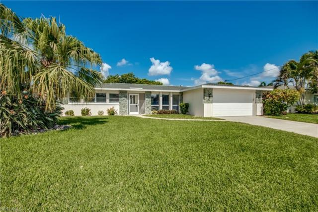 3316 SE 22nd Pl, Cape Coral, FL 33904 (MLS #219046382) :: RE/MAX Realty Team