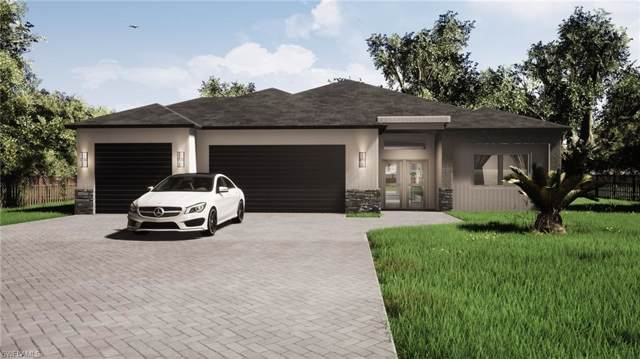 2314 NW 33rd Pl, Cape Coral, FL 33993 (#219046686) :: The Dellatorè Real Estate Group