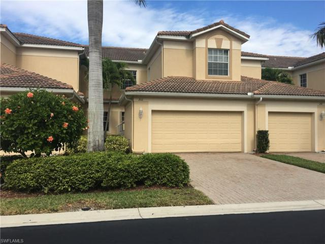 6091 Jonathans Bay Cir #202, Fort Myers, FL 33908 (MLS #219046755) :: Palm Paradise Real Estate