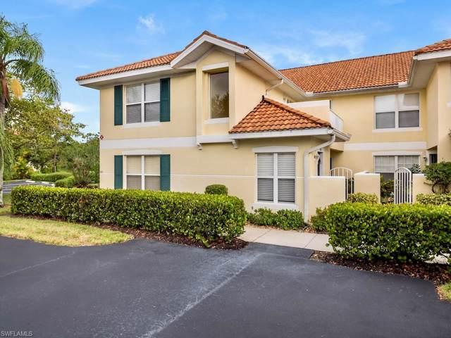 5435 Worthington Ln #201, Naples, FL 34110 (MLS #219046783) :: Clausen Properties, Inc.