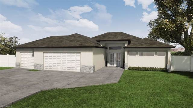 1638 NW 36th Pl, Cape Coral, FL 33993 (MLS #219046978) :: #1 Real Estate Services