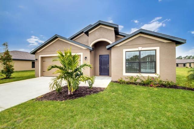 744 Evening Shade Ln, Lehigh Acres, FL 33974 (MLS #219047160) :: The Naples Beach And Homes Team/MVP Realty