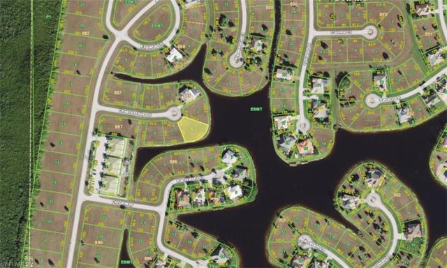 24079 Cherry Stone Ln, Punta Gorda, FL 33955 (MLS #219047297) :: Sand Dollar Group