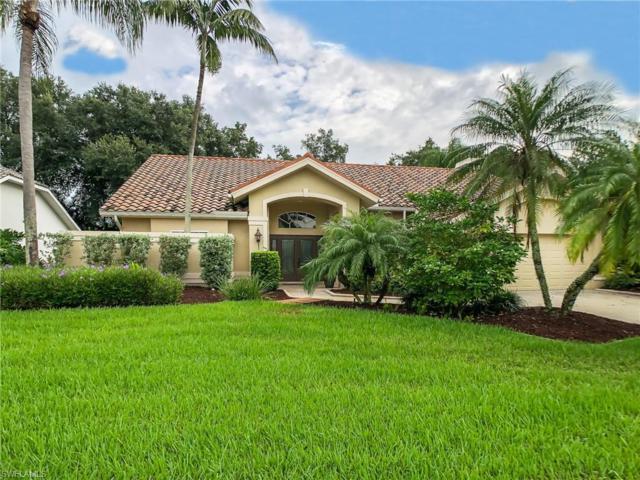 11361 Bent Pine Dr, Fort Myers, FL 33913 (MLS #219047300) :: #1 Real Estate Services