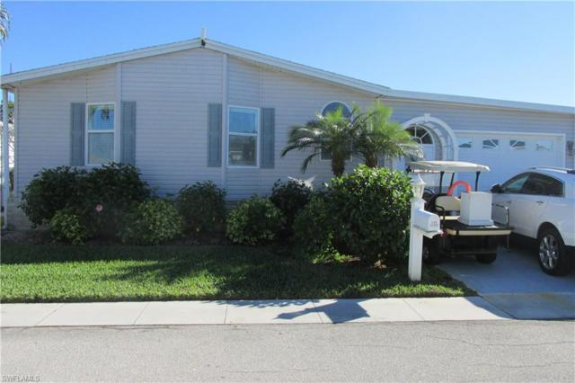 17591 Canal Cove Ct, Fort Myers Beach, FL 33931 (MLS #219047374) :: Palm Paradise Real Estate