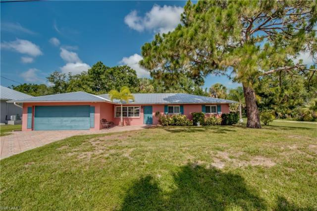 17161 Pelican Way, North Fort Myers, FL 33917 (MLS #219047390) :: The Naples Beach And Homes Team/MVP Realty