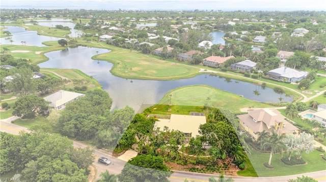 1567 Sand Castle Rd, Sanibel, FL 33957 (#219047460) :: Southwest Florida R.E. Group Inc