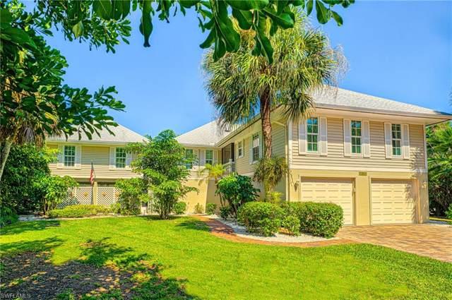 1031 Sand Castle Rd, Sanibel, FL 33957 (#219047465) :: Southwest Florida R.E. Group Inc