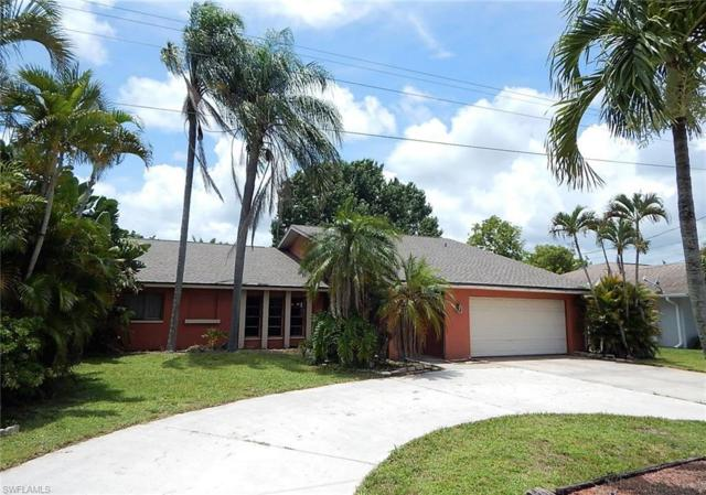 1324 SE 15th Pl, Cape Coral, FL 33990 (MLS #219047471) :: Clausen Properties, Inc.