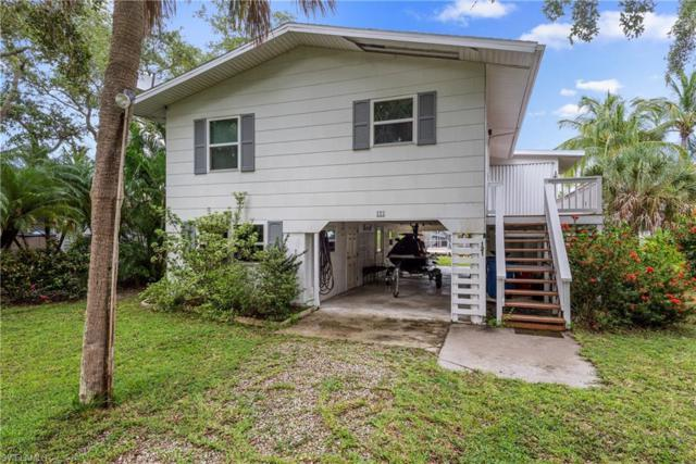 121 Falkirk St, Fort Myers Beach, FL 33931 (MLS #219047497) :: RE/MAX Realty Team