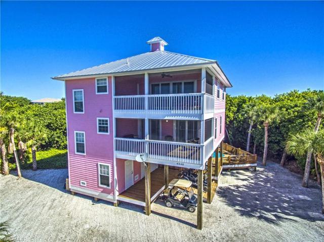 4540 Hidden Ln, Captiva, FL 33924 (MLS #219047547) :: Royal Shell Real Estate