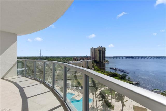 3000 Oasis Grand Blvd #1107, Fort Myers, FL 33916 (MLS #219047575) :: Clausen Properties, Inc.