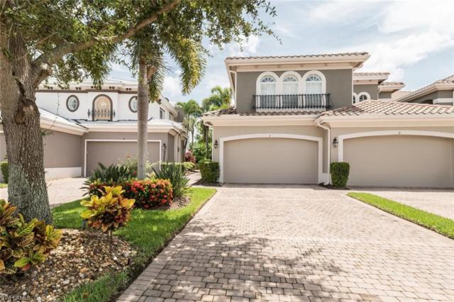 9351 Triana Terrace #51, Fort Myers, FL 33912 (MLS #219047658) :: Kris Asquith's Diamond Coastal Group
