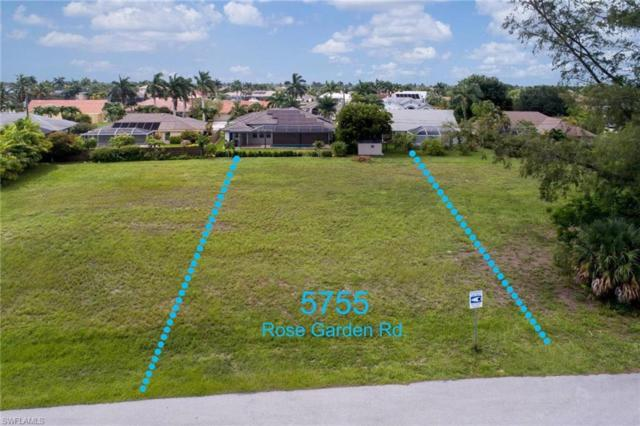 5755 Rose Garden Rd, Cape Coral, FL 33914 (MLS #219047678) :: Clausen Properties, Inc.