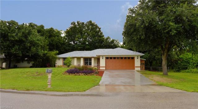 3824 Hillandale St, Fort Myers, FL 33905 (MLS #219047694) :: Sand Dollar Group