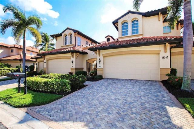 11245 Bienvenida Ct #102, Fort Myers, FL 33908 (MLS #219047760) :: RE/MAX Realty Team