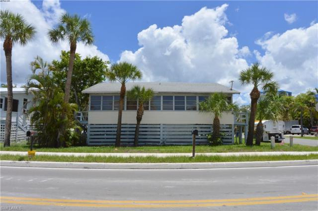4359 / 4361 Estero Blvd, Fort Myers Beach, FL 33931 (MLS #219047832) :: The Naples Beach And Homes Team/MVP Realty
