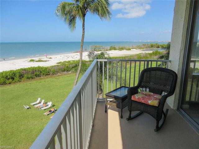 7330 Estero Blvd #303, Fort Myers Beach, FL 33931 (MLS #219047857) :: RE/MAX Realty Team