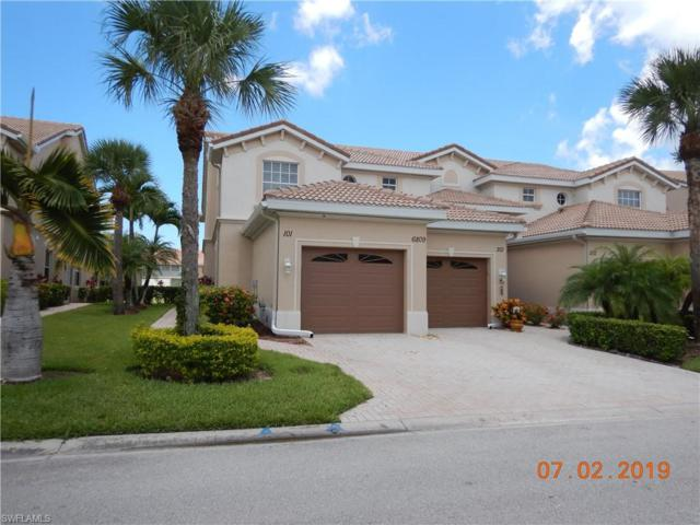 6809 Sterling Greens Dr 6-101, Naples, FL 34104 (MLS #219047859) :: RE/MAX Realty Group