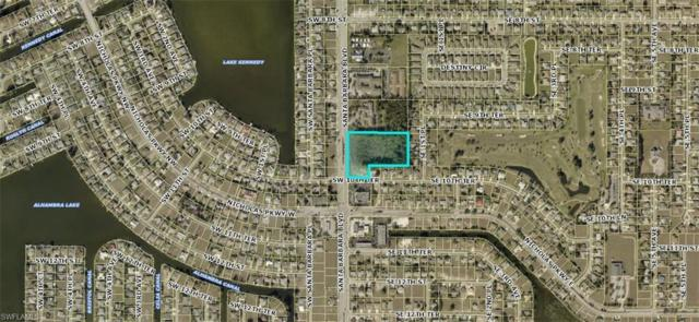 927 Santa Barbara Blvd, Cape Coral, FL 33991 (MLS #219047885) :: Clausen Properties, Inc.