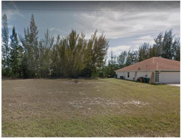 3615 NE 9th Ave, Cape Coral, FL 33909 (MLS #219047961) :: Kris Asquith's Diamond Coastal Group