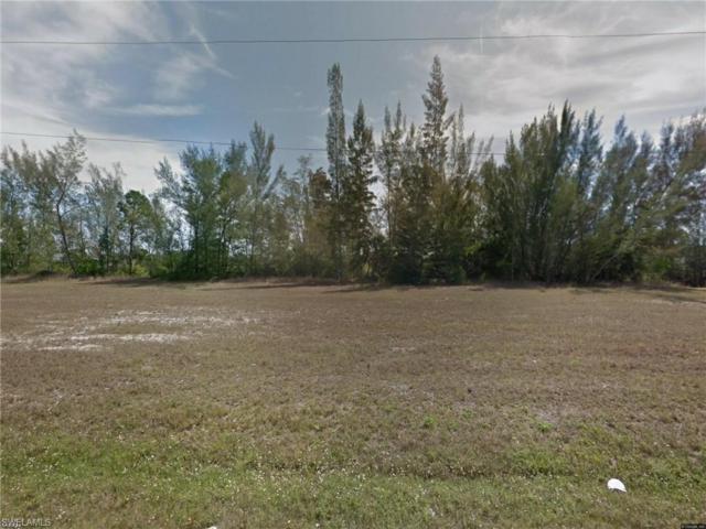 3619 NE 9th Ave, Cape Coral, FL 33909 (MLS #219047962) :: Kris Asquith's Diamond Coastal Group
