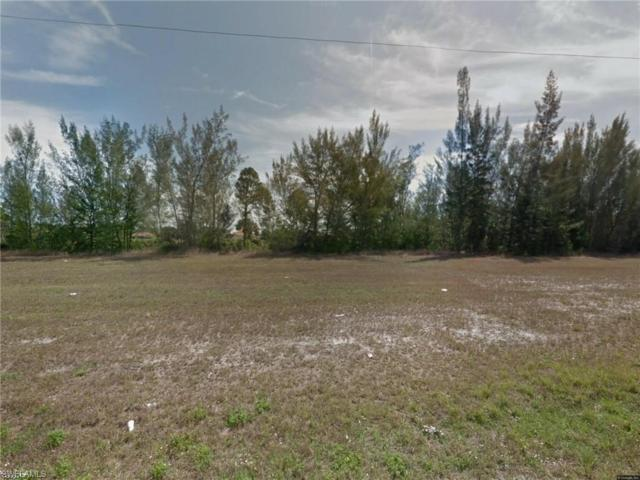 3623 NE 9th Ave, Cape Coral, FL 33909 (MLS #219047963) :: Kris Asquith's Diamond Coastal Group