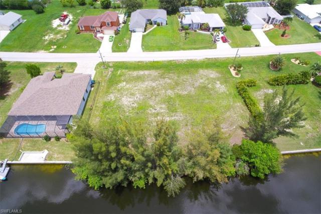 132 SW 12th St, Cape Coral, FL 33991 (#219048199) :: Southwest Florida R.E. Group LLC