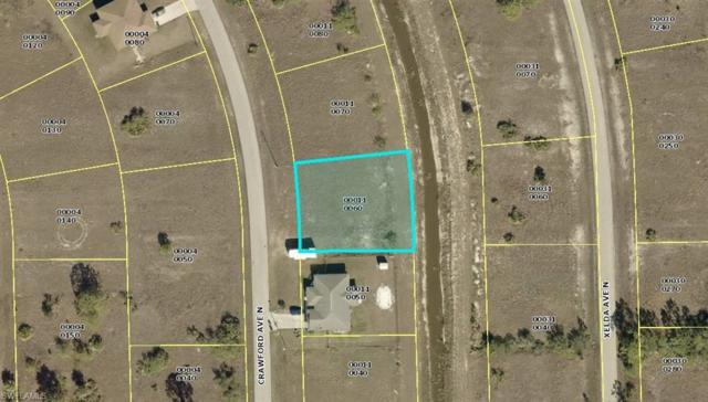 1910 Crawford Ave N, Lehigh Acres, FL 33971 (#219048308) :: Southwest Florida R.E. Group LLC