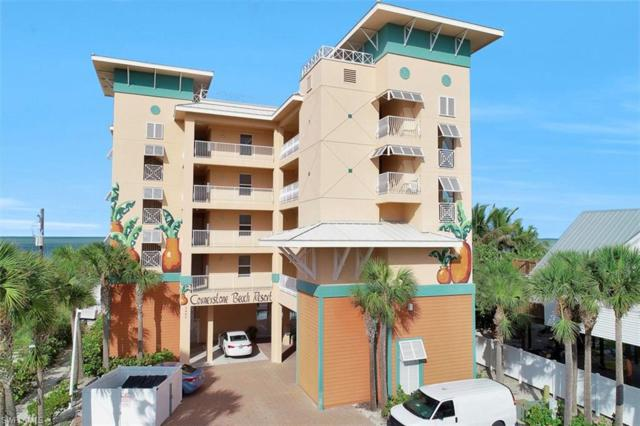 5480 Estero Blvd #201, Fort Myers Beach, FL 33931 (MLS #219048311) :: The Naples Beach And Homes Team/MVP Realty