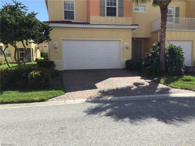 16059 Via Solera # 1 Via Solera Cir #101, Fort Myers, FL 33908 (MLS #219048340) :: Clausen Properties, Inc.