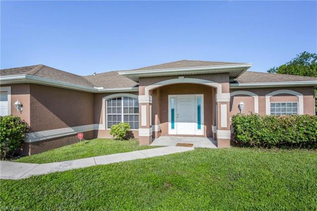 1614 NE 5th Pl, Cape Coral, FL 33909 (MLS #219048365) :: RE/MAX Realty Team