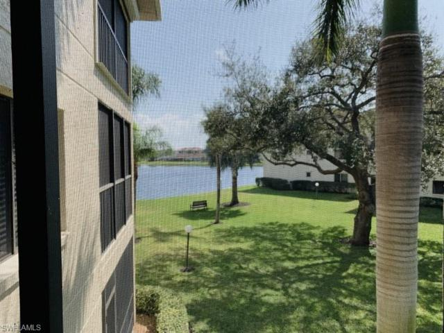 11300 Caravel Cir #209, Fort Myers, FL 33908 (MLS #219048366) :: The Naples Beach And Homes Team/MVP Realty
