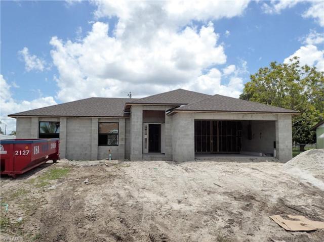 113 NE 9th Ct, Cape Coral, FL 33909 (MLS #219048402) :: RE/MAX Radiance