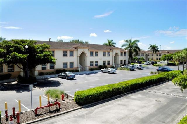 15433 Bellamar Cir #1022, Fort Myers, FL 33908 (MLS #219048440) :: RE/MAX Realty Team