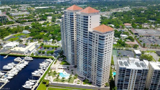 2104 W First St #2601, Fort Myers, FL 33901 (MLS #219048527) :: Clausen Properties, Inc.