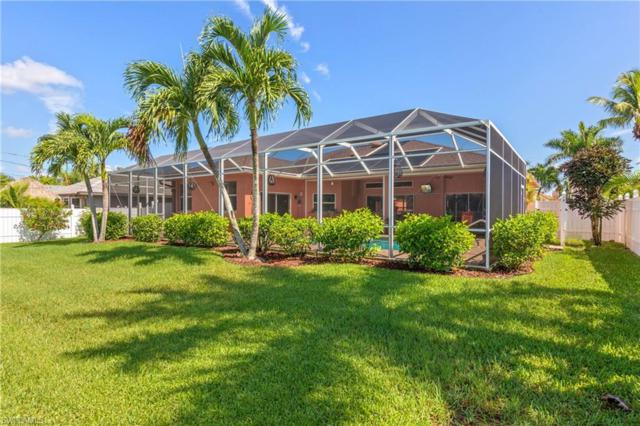 2826 SW 50th Ter, Cape Coral, FL 33914 (MLS #219048531) :: Palm Paradise Real Estate