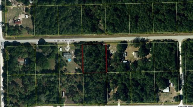 824 Woodland Blvd, MONTURA RANCHES, FL 33440 (MLS #219048542) :: RE/MAX Radiance