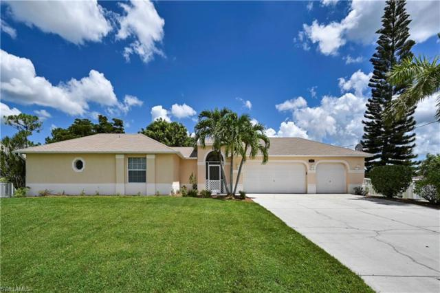 2707 NW 22nd Ter, Cape Coral, FL 33993 (MLS #219048549) :: RE/MAX Radiance