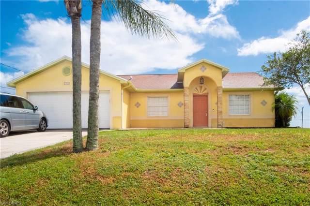 1902 NE 28th St, Cape Coral, FL 33909 (MLS #219048558) :: #1 Real Estate Services