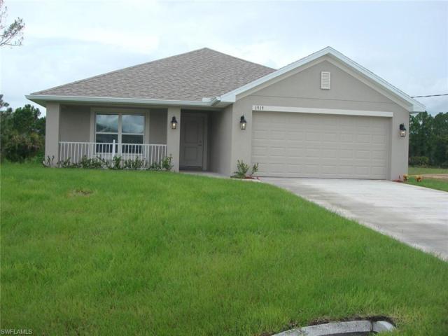 1919 Veinna St, Lehigh Acres, FL 33972 (MLS #219048593) :: Sand Dollar Group